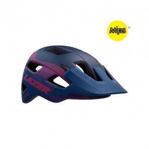 Lazer Lazer Chiru MIPS MTB Helm Blauw/Roze 2020