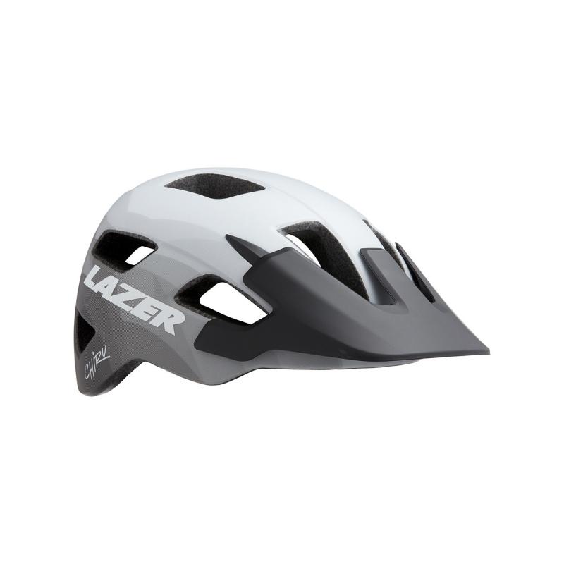 Lazer Chiru MTB Helm Wit 2021