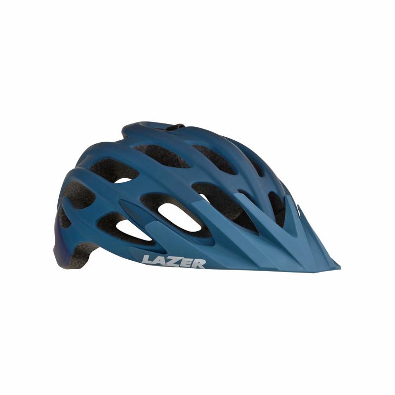 Lazer Magma+ MTB Helm Blauw 2020