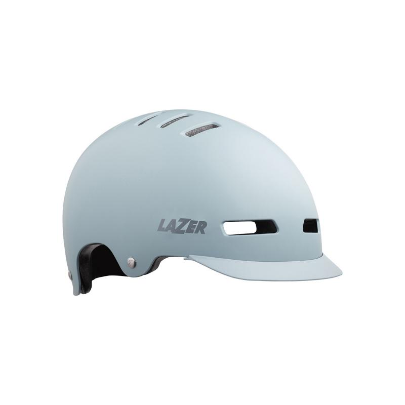 Lazer Next+ Urban Helm Lichtblauw 2020