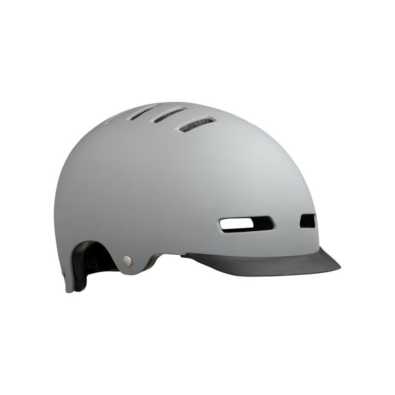 Lazer Next+ Urban Helm Grijs 2020