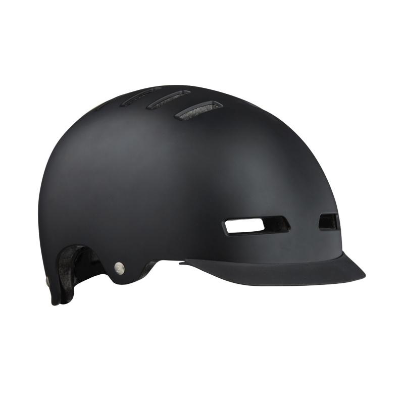 Lazer Next+ MIPS Urban Helm Zwart 2020