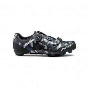 Northwave Chaussures VTT Northwave Razer Noir Camo 2020
