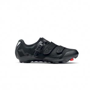 Northwave Chaussures VTT Scream 2 SRS Black