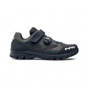 Northwave Chaussures VTT Terrea Plus Black