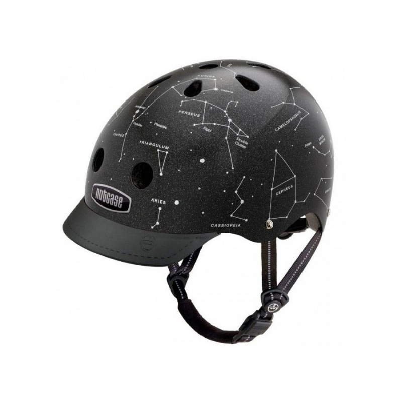Casque Nutcase Street Constellations 2019