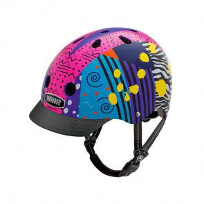 Nutcase Casque Nutcase Street Totally Rad 2019