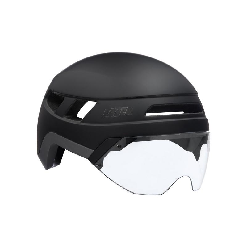 Lazer Urbanize NTA E-bike Helm Zwart 2021