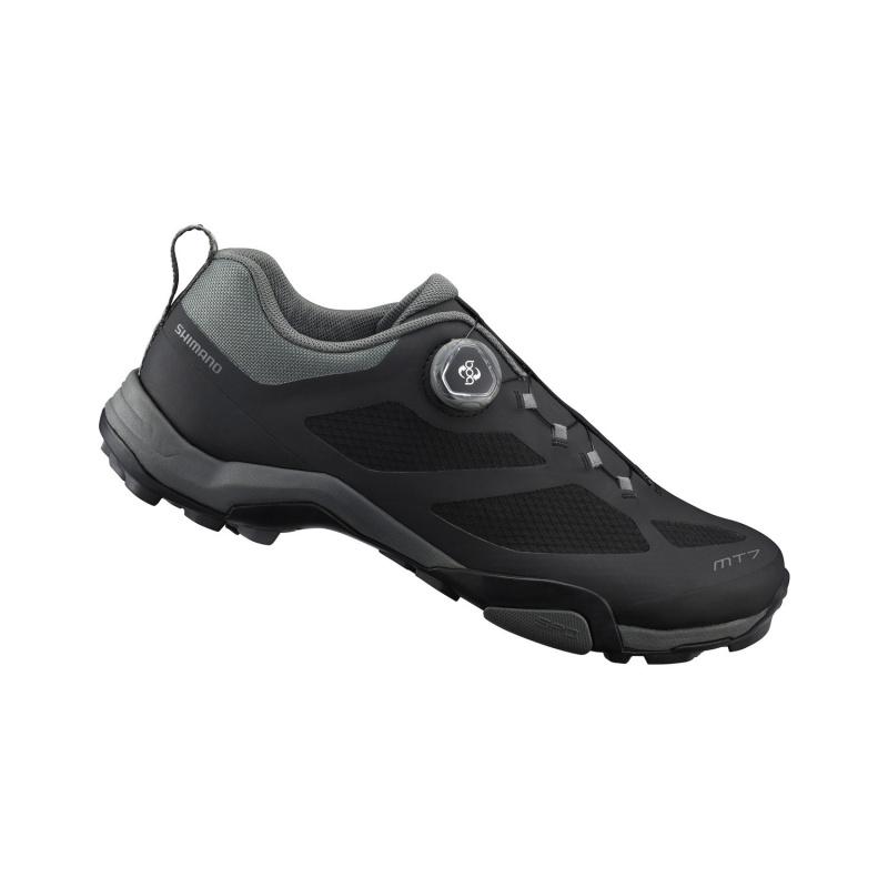 Shimano MT700 MTB Schoenen Zwart 2019