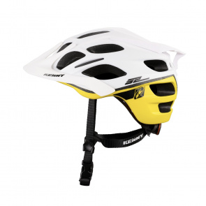 Casque Kenny Enduro S2 Blanc 2020