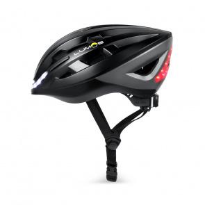 Lumos Lumos Kickstart Lite Helm Zwart 2020