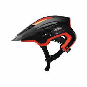 Abus Casque Montrailer Mips Shrimp Orange 2019