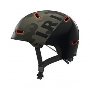 Abus Abus Scraper 3.0 Ace Helm Irediaily Camou 2020