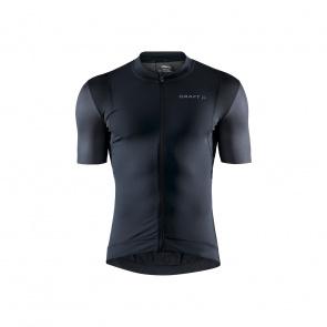 Craft Maillot MC Surge Lumen Black 2020