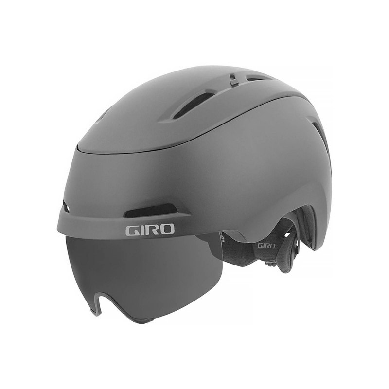 Giro Bexley MIPS Helm Mat Titanium 2021