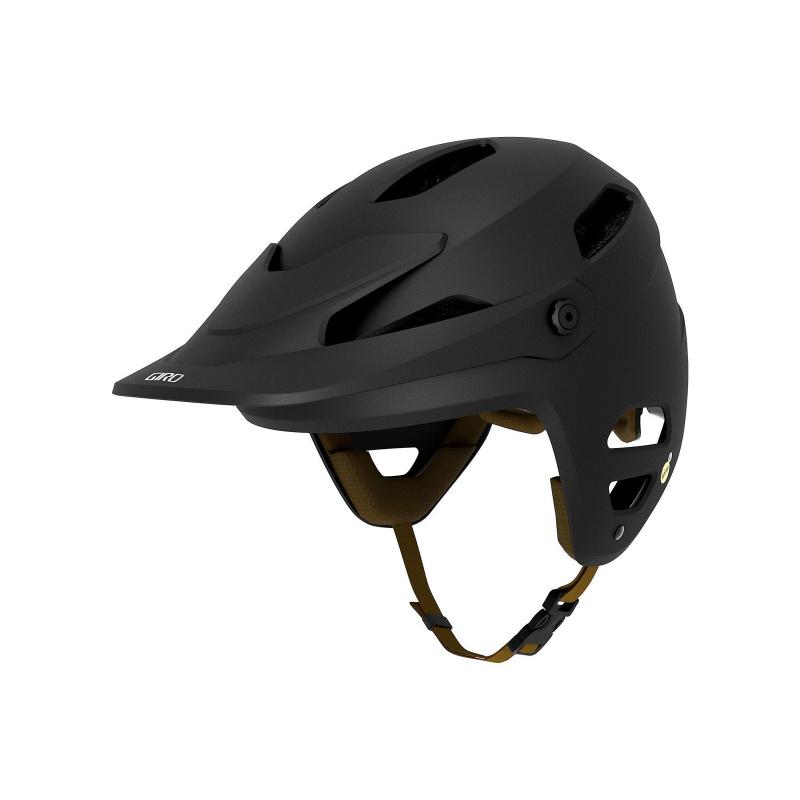 Giro Tyrant MIPS Helm Zwart 2020