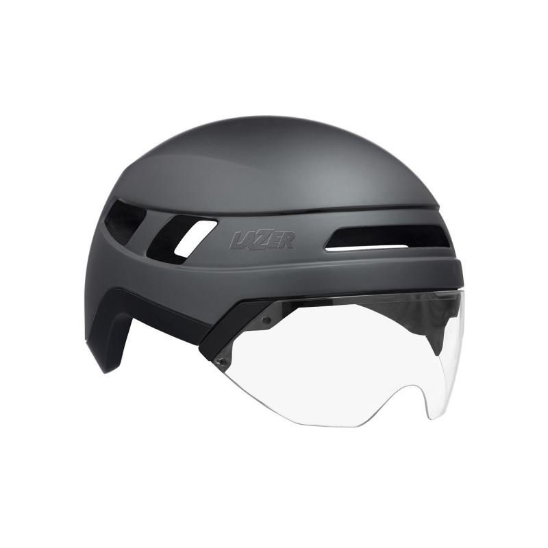 Lazer Urbanize NTA E-bike Helm Titanium 2020