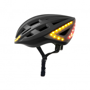 Lumos Lumos Kickstart Helm Zwart 2020