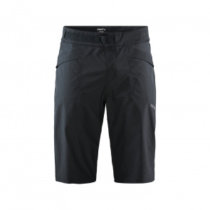 Craft Short Summit XT Black 2020