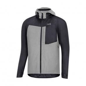 Gore Wear Veste Gore Wear C5 GTX Trail Noir 2020-2021