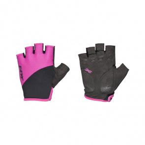 Northwave Northwave Swift Korte Handschoenen voor Vrouwen Fuchsia/Zwart 2020
