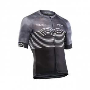 Northwave Maillot manches courtes Blade Air Black 2020