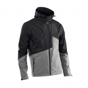 Northwave Veste Enduro Shell Black/Anthracite 2020