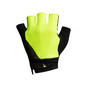 Pearl Izumi Pearl Izumi Elite Gel Korte Handschoenen Fluo Geel 2020