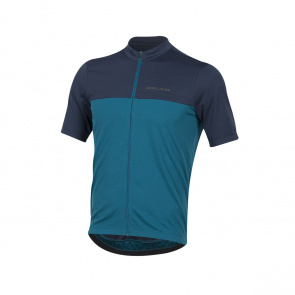 Pearl Izumi Maillot MC Homme Quest Jersey Navy/Lapis 2020