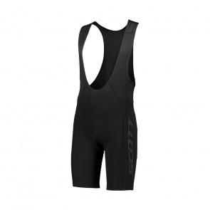 Scott textile Cuissard avec bretelles Endurance + Black 2020