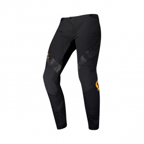 Scott textile Pantalon Trail Tuned Black 2020