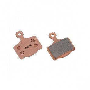 A2Z Plaquettes métalliques Magura MT2/MT4/MT6/MT8
