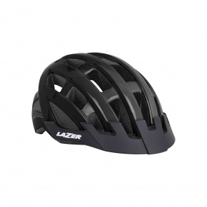 Lazer Lazer Compact Urban Helm Zwart 2020