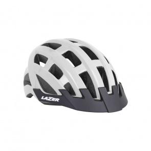 Lazer Lazer Compact Urban Helm Wit 2020