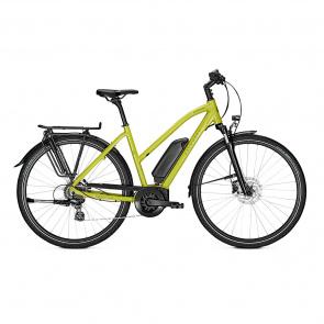 Kalkhoff 2020 Vélo Electrique Kalkhoff Endeavour 1.B Move 500 Trapèze Vert 2020 (637527074-6) (637527074)