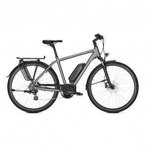 Kalkhoff 2021 Vélo Electrique Kalkhoff Endeavour 1.B Move 500 Gris 2021 (637527050-3)  (637527050)