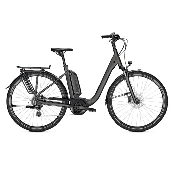 Kalkhoff Endeavour 1.B Move 500 Electrische Fiets Easy Entry Grijs 2020 (637527065-9)