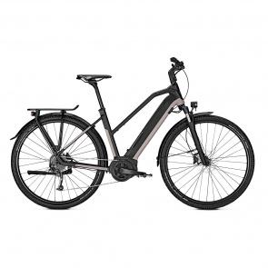 Kalkhoff Promo Vélo Electrique Kalkhoff Entice 5.B Move 625 Trapèze Gris 2020 (637529254-6) (637529256)
