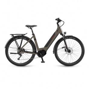 Winora 2021 Vélo Electrique Winora Sinus iX12 500 Easy Entry 2021 (44420210)