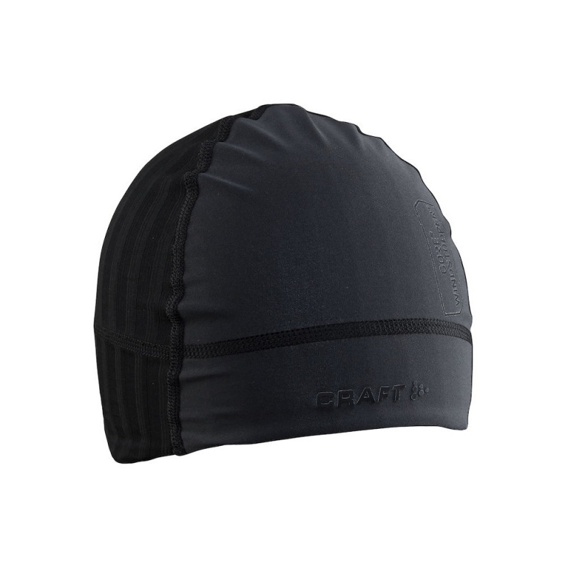 Bonnet Craft Active Extreme 2.0 Noir 2020