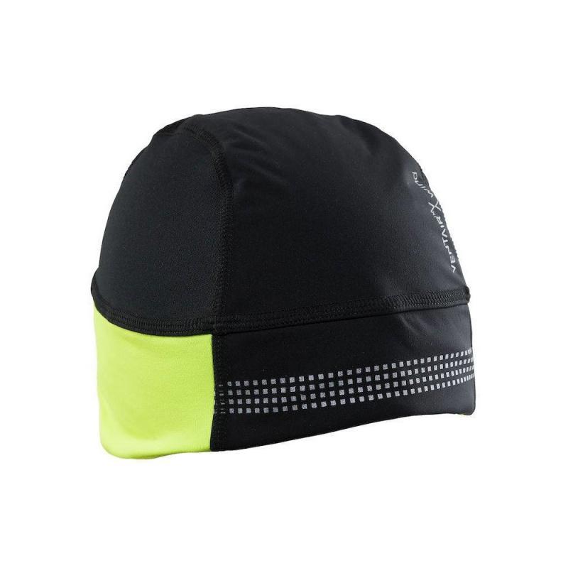 Bonnet Craft Shelter Noir/Flumino 2018