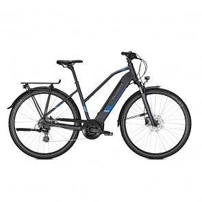Kalkhoff Promo Vélo Electrique Kalkhoff Entice 3.B Move 500 Trapèze Gris 2020 (637527104-7) (637527104)