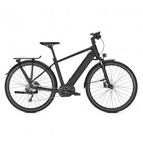 Kalkhoff Promo Vélo Electrique Kalkhoff Endeavour 5 B10 Advance Noir Mat 2019 (628529151)