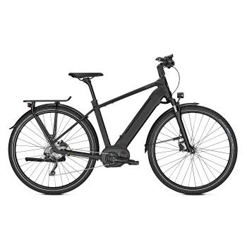 Vélo Electrique Kalkhoff Endeavour 5 B10 Advance Noir Mat 2019 (628529151)