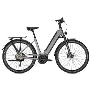 Kalkhoff 2021 Vélo Electrique Kalkhoff Endeavour 5.B Move+ 625 Easy Entry Gris 2021 (641528095-8) (641528098)
