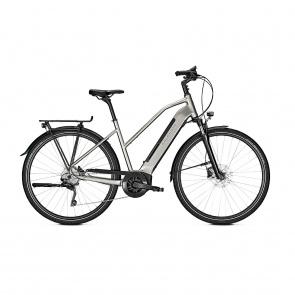 Kalkhoff Promo Vélo Electrique Kalkhoff Endeavour 3.B Advance 500 Trapèze Argent 2020 (637527004-6) (637527004)