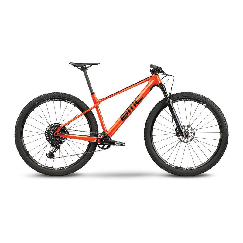 "VTT 29"" BMC Twostroke 01 Two Orange 2021 (30000386-9) (30000388)"