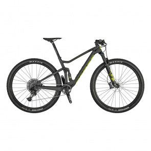 "Scott 2021 VTT 29"" Scott Spark RC 900 Comp Dark Grey 2021 (280508)"