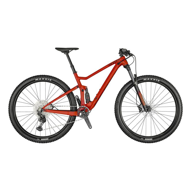 "Scott Spark 960 29"" MTB Red 2021"