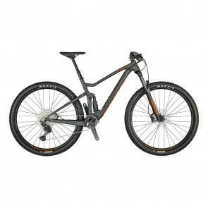 "Scott 2021 VTT 29"" Scott Spark 960 Dark Grey 2021 (280528)"